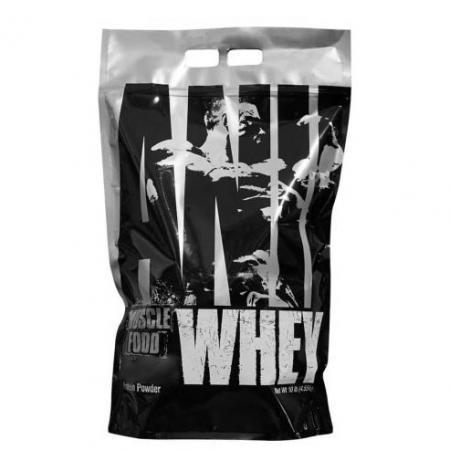Universal Animal Whey, 4.55 кг