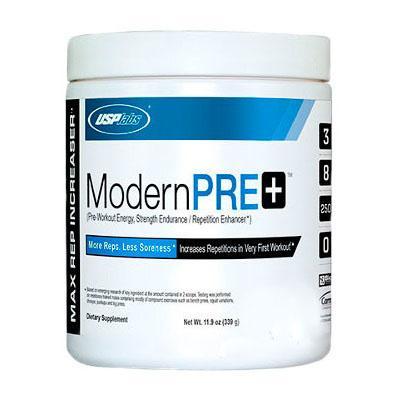 USP Labs Modern Pre, 384 грамм