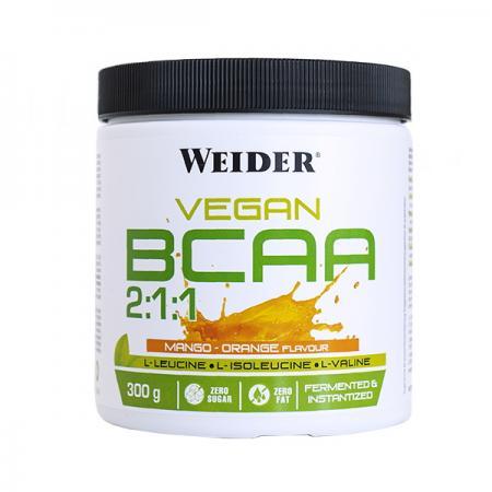 Weider Vegan BCAA, 300 грам
