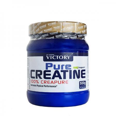 Weider Creatine, 500 грамм - Victory