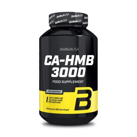 BioTech CA-HMB 3000, 200 грамм