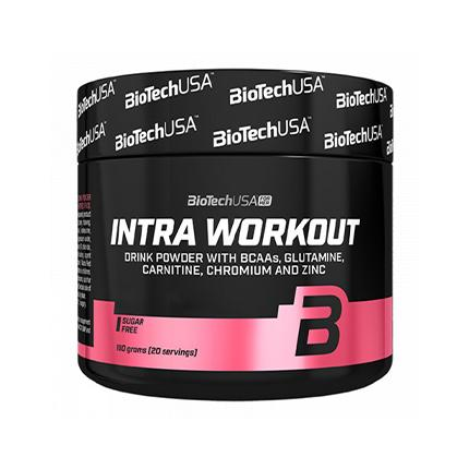 Bio Tech Intra Workout, 180 грамм - For Her