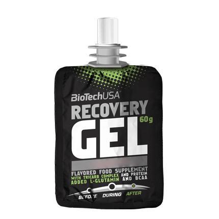 BioTech Recovery Gel, 60 грамм