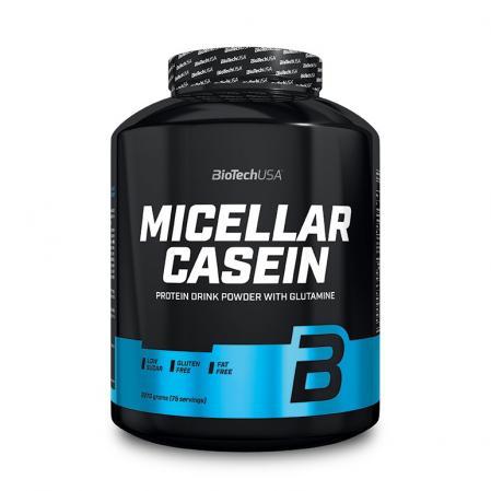 BioTech Micellar Casein, 2.27 кг