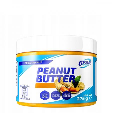 6PAK Nutrition Peanut Butter Pak , 275 грамм