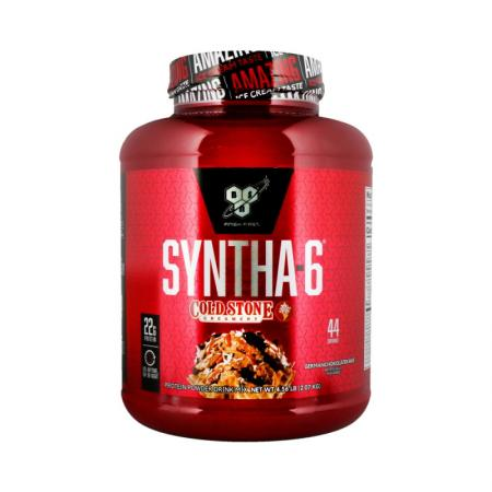 BSN Syntha-6 Cold Stone, 2 кг