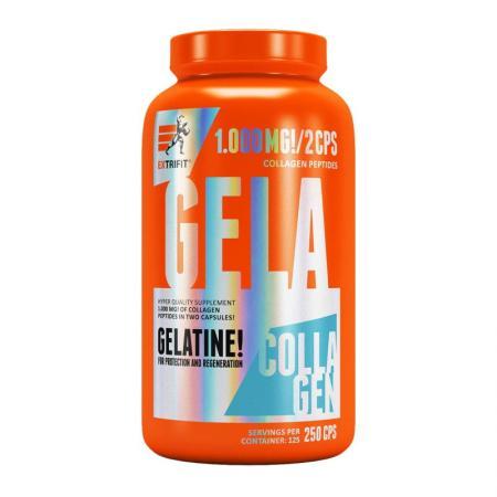 Extrifit Gela 1000, 250 капсул