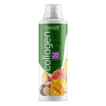 OstroVit  Collagen Liquid, 500 мл