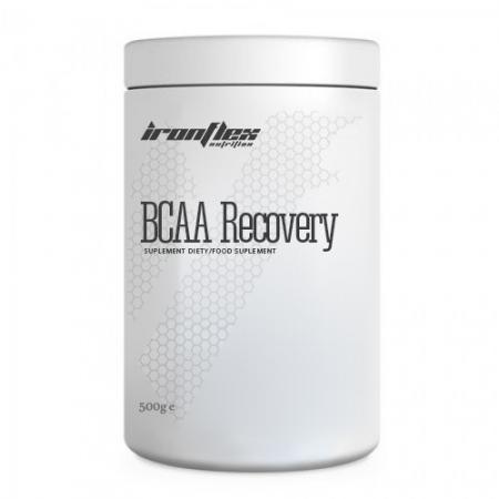 IronFlex BCAA Recovery, 500 грамм