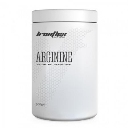 IronFlex Arginine, 500 грамм