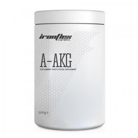 IronFlex AAKG, 500 грамм