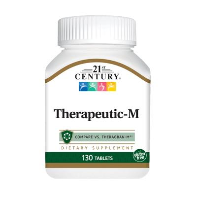 21st Century Therapeutic-M, 130 таблеток