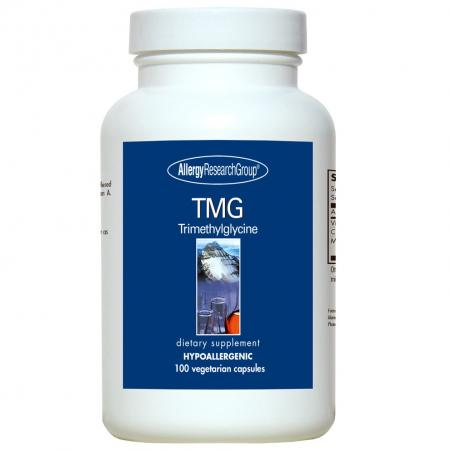Allergy Research Group TMG Trimethylglycine, 100 капсул