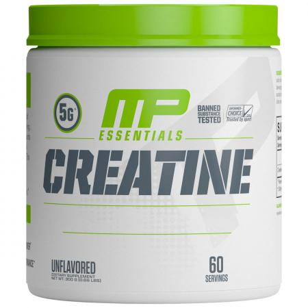 MusclePharm Creatine, 300 грамм