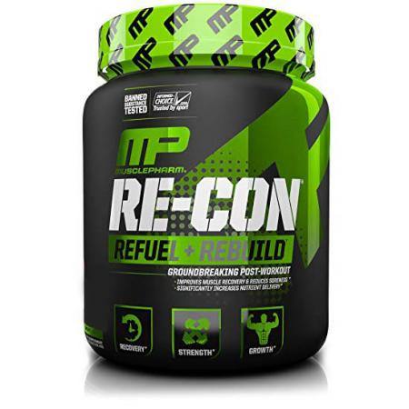 MusclePharm Re-Con, 1.2 кг