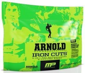 Arnold Iron Cuts, 21 капсула