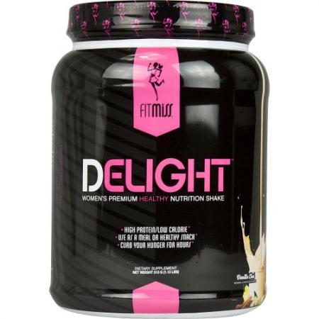 FitMiss Delight, 545 грамм