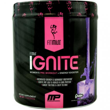 FitMiss Ignite, 210 грамм