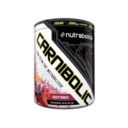 Nutrabolics Carnibolic, 150 грамм