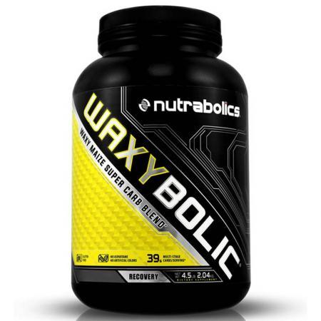 Nutrabolics Waxybolic, 2.03 кг
