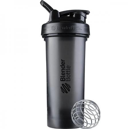 BlenderBottle Classic Loop 820 мл, Black