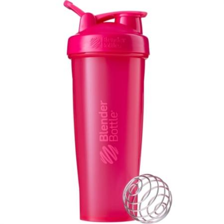 BlenderBottle Classic 820 мл, Pink
