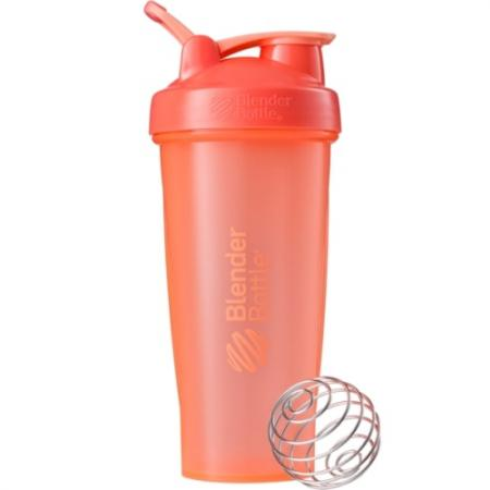 BlenderBottle Classic 820 мл, Coral