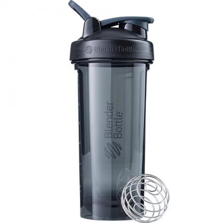 BlenderBottle Pro 820 мл, Black