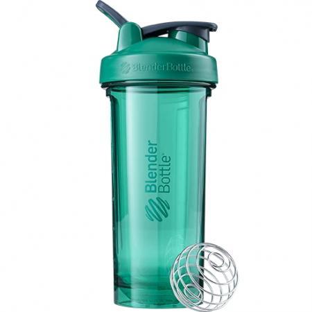 BlenderBottle Pro 820 мл, Green