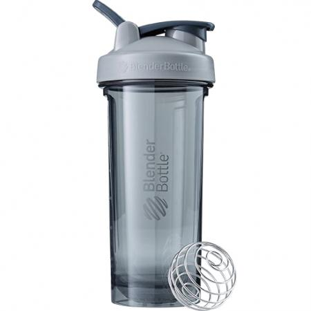 BlenderBottle Pro 820 мл, Grey