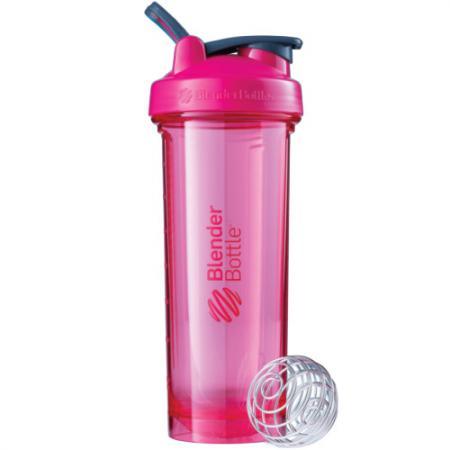 BlenderBottle Pro 940 мл, Pink