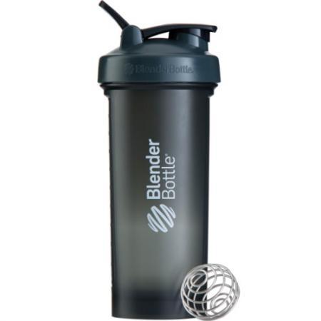 BlenderBottle Pro 1300 мл, Black