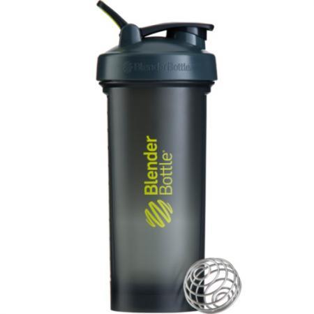 BlenderBottle Pro 1300 мл, Black Blue