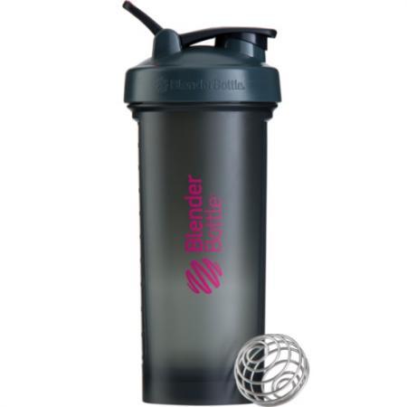 BlenderBottle Pro 1300 мл, Black Pink