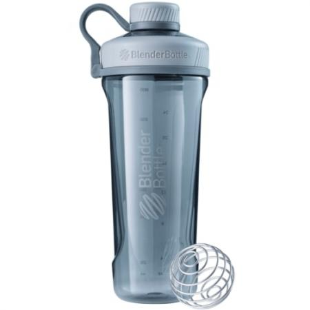 BlenderBottle Radian 940 мл, Grey