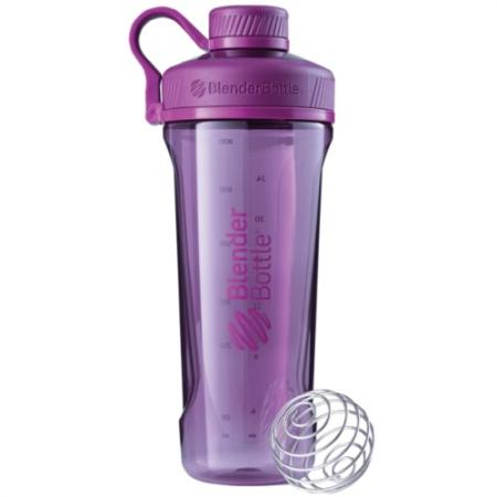 BlenderBottle Radian 940 мл, Plum
