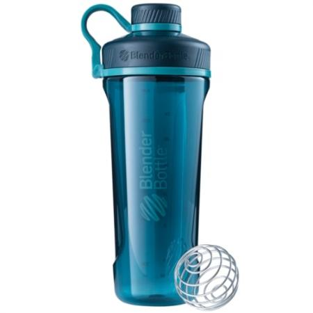 BlenderBottle Radian 940 мл, Sea Green