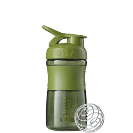 BlenderBottle SportMixer 590 мл, Black