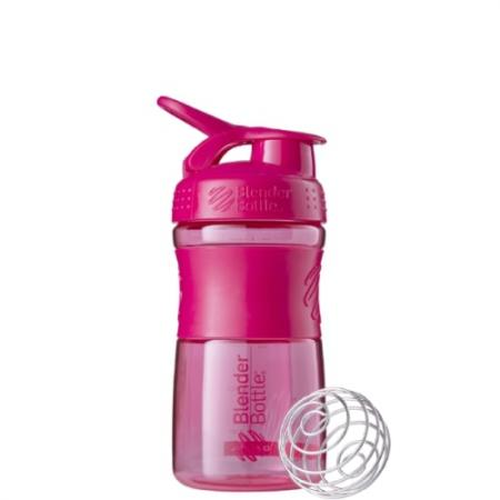 BlenderBottle SportMixer 590 мл, Pink