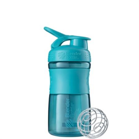 BlenderBottle SportMixer 590 мл, Teal