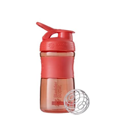 BlenderBottle SportMixer 590 мл, Coral