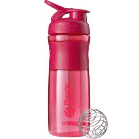 BlenderBottle SportMixer 820 мл, Pink