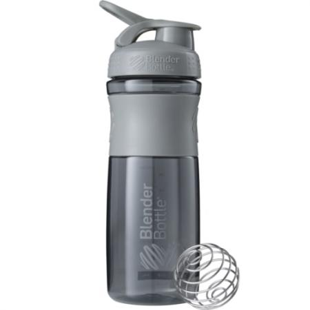 BlenderBottle SportMixer 820 мл, Black