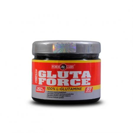 Form Labs GlutaForce, 250 грамм