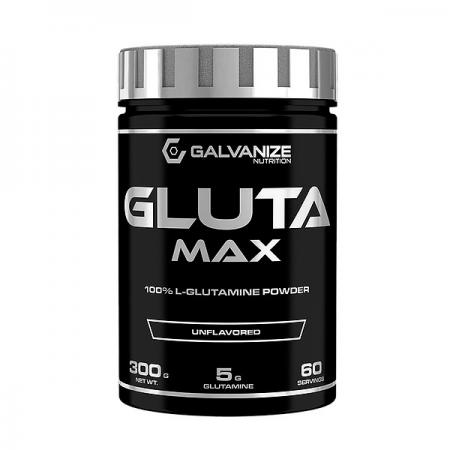 Galvanize Nutrition Gluta Max, 300 грамм