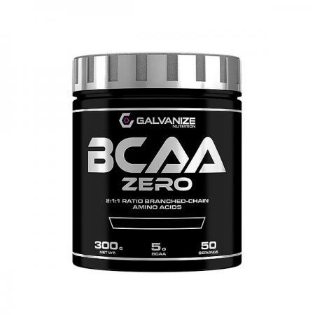 Galvanize Nutrition BCAA ZERO 2:1:1, 300 грамм