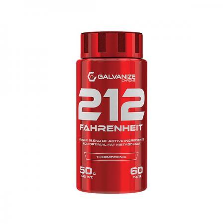 Galvanize Chrome 212 Fahrenheit, 60 капсул