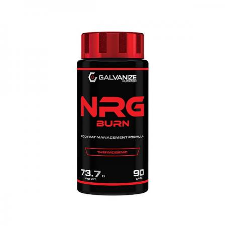 Galvanize Nutrition NRG Burn, 90 капсул