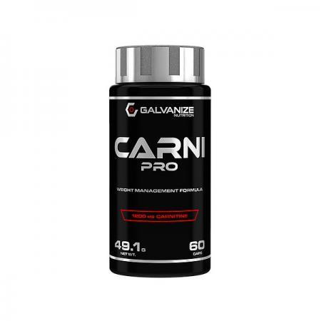 Galvanize Nutrition Carni Pro, 60 капсул