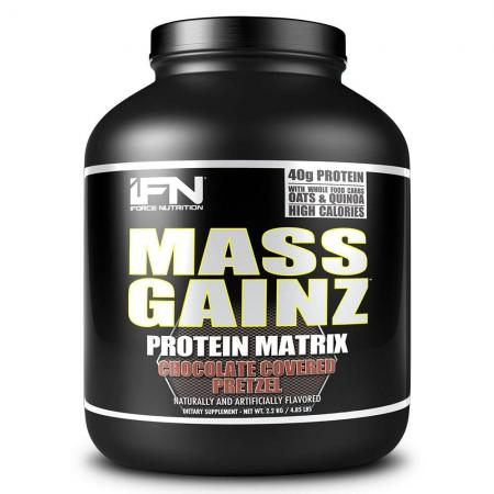 iForce Nutrition Mass Gainz, 2.2 кг